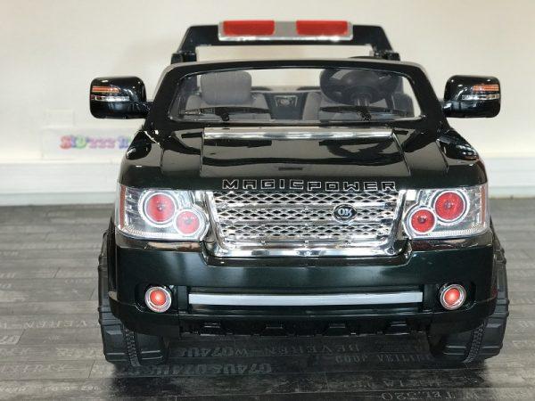 grande voiture pour enfant avec klaxon