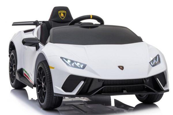 voiture electrique enfant lamborghini