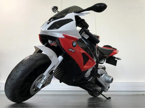 petite moto électrique enfant 12V BMW