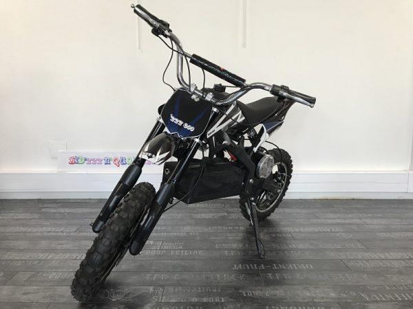 moto électrique enfant 9 à 13 ans