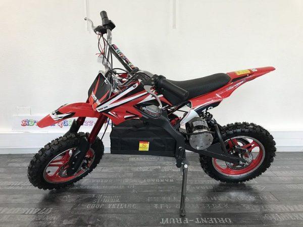 moto electrique enfant 36V 800W ZZZ800