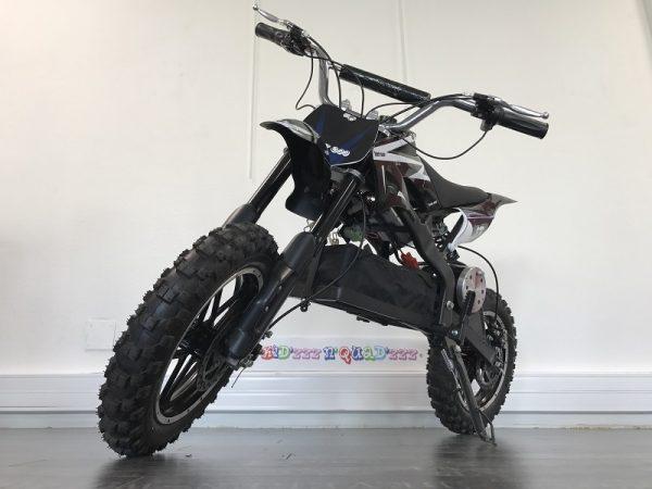 moto électrique enfant 9 ans