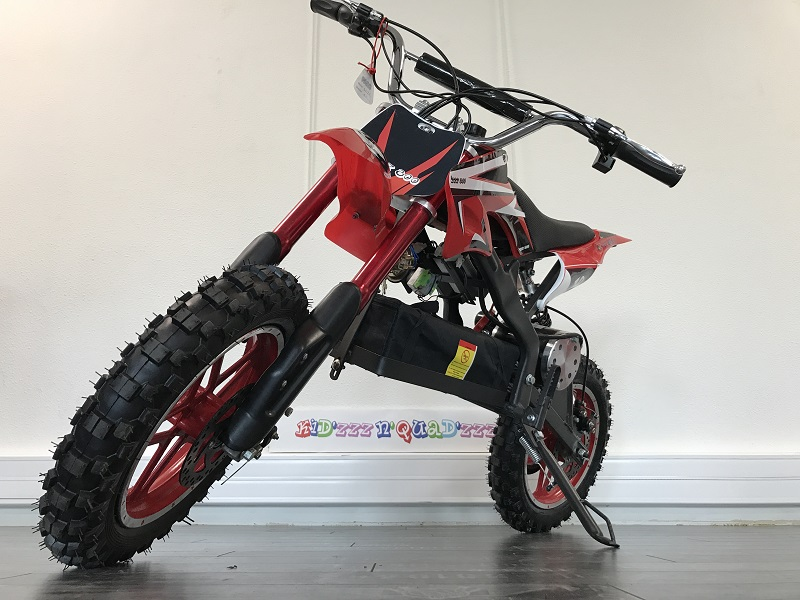 moto dirt bike electrique 36v