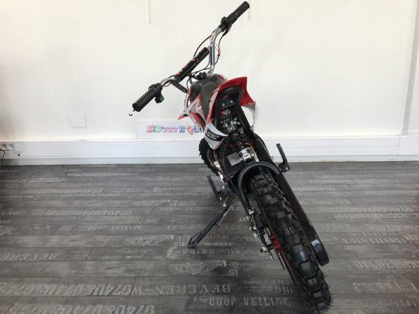 moto electrique enfant 9 ans roue arrière