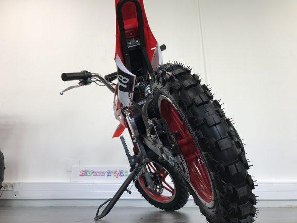 moto electrique enfant 36v 800w roue