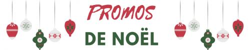 Promos de Noel