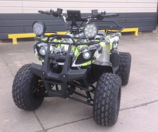 quad électrique pour adulte ATZ-2100