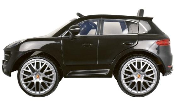 Voiture pour bébé Porsche Macan 12V