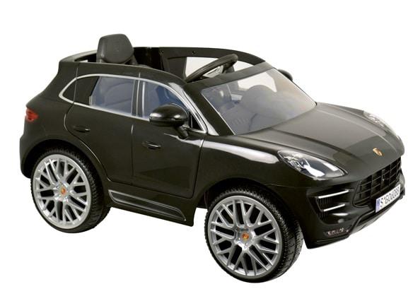 Porsche électrique enfant 12V - Macan