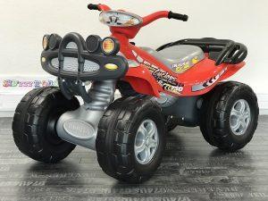 Quad électrique 12V pour enfant