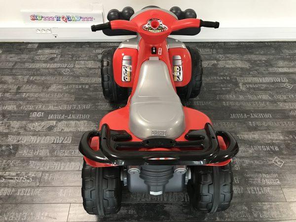Quad enfant 2 moteurs 12V