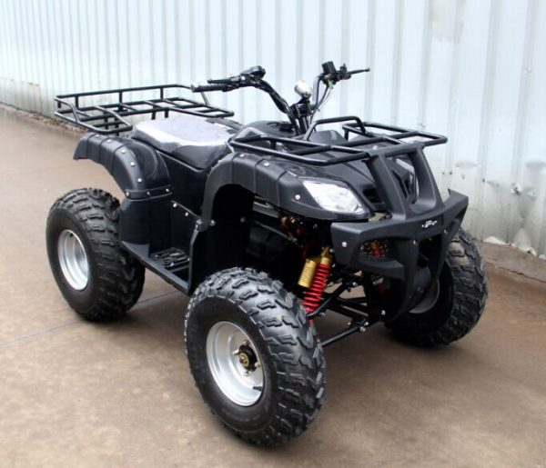 Quad Adulte 60V ATZ-XXL de Kid'zzz N' Quad'zzz