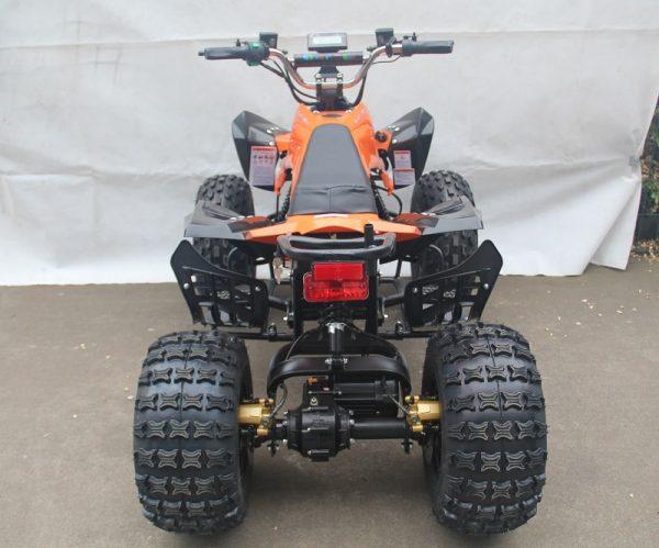 Quad 48V 800W PUMA 800