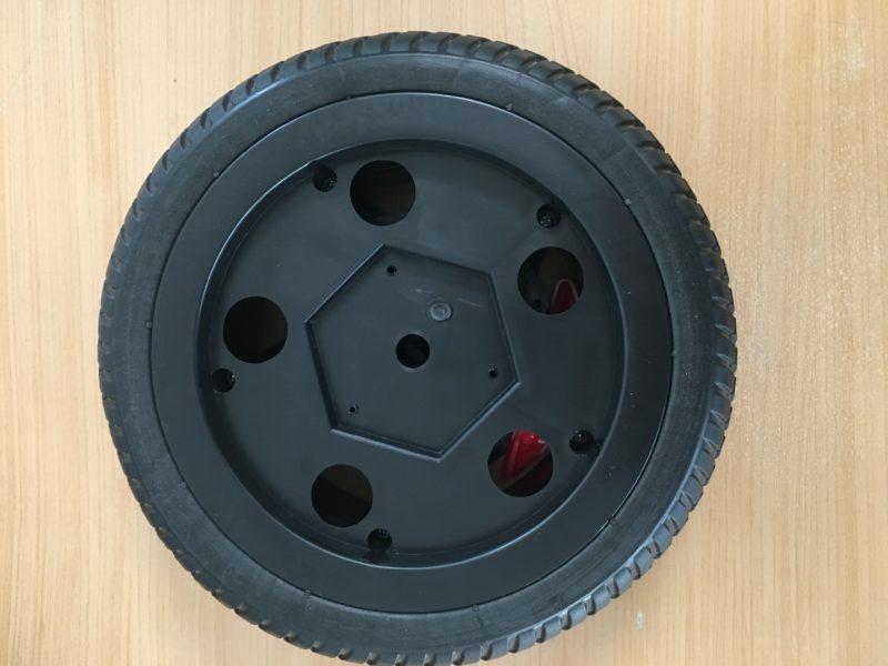 roue en gomme mercedes ml63