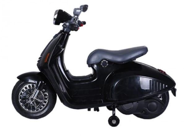 scooter pour bébé 12V