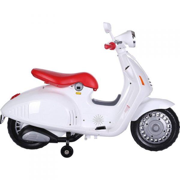 scooter pour enfant 12V