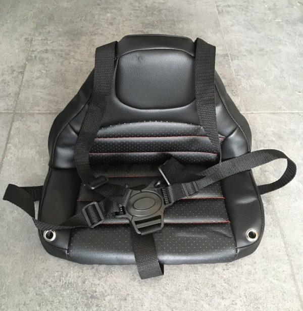 Siege Simili cuir pour Mercedes GLA45 voiture enfant
