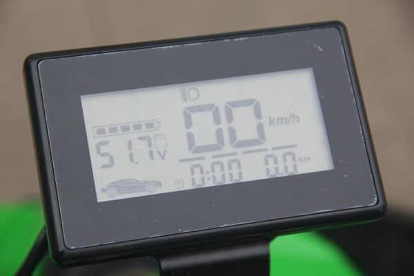 Speedometre Quad electrique enfant PUMA 800