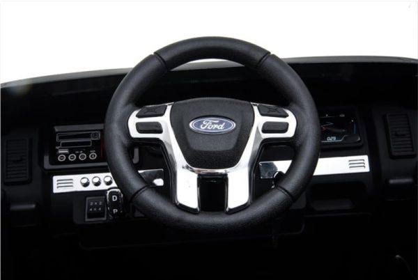 4X4 Ford monster truck 12V 4 roues motrices
