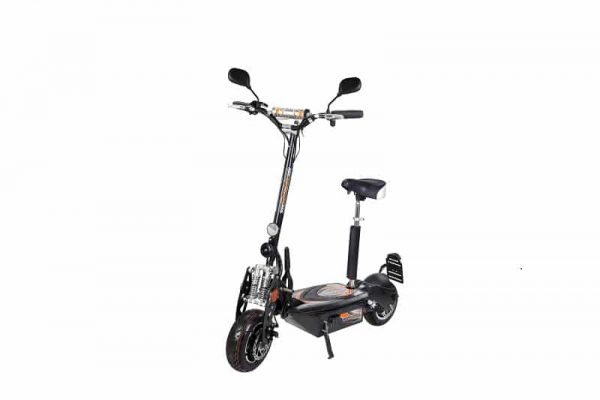 Trottinette adulte hoologuee route ZZZ1750