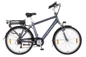 Achat vélo électrique Modèle Clermont 26 pouces Homme