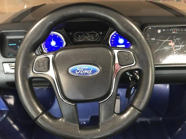 Voiture electrique enfant 12V Ford Ranger 2