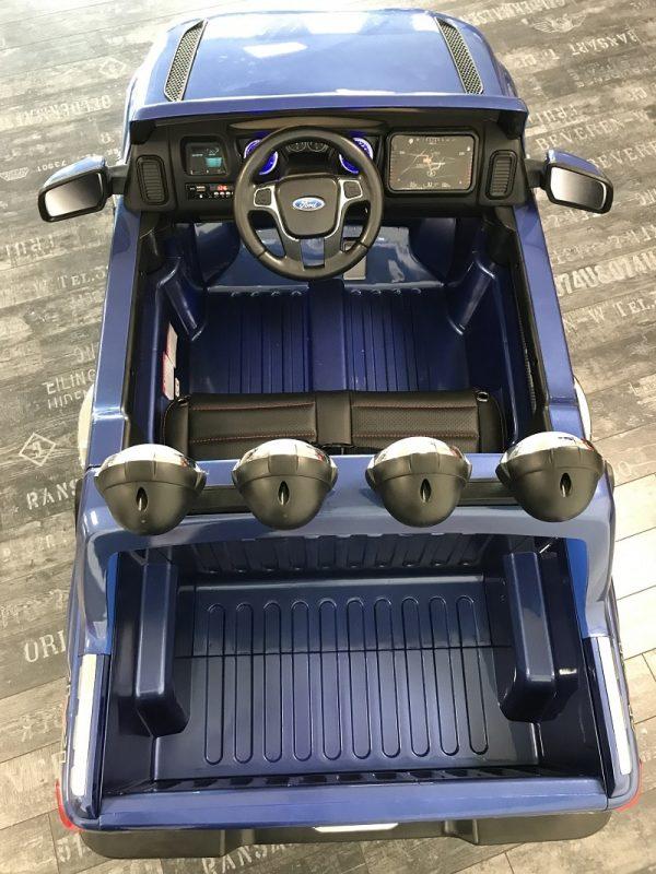 Voiture electrique enfant 12V Ford Ranger 1