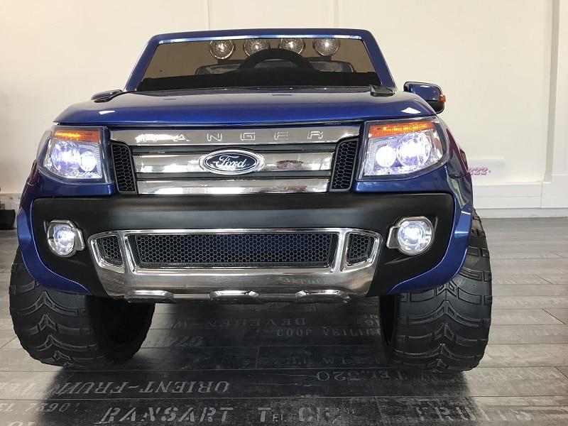 Voiture electrique enfant 12V Ford Ranger 4