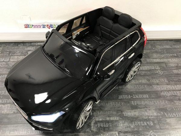 Volvo electrique 12V avec télécommande parentale 5