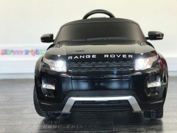 Voiture bébé Electrique 12V – Range Rover Evoque – Face Portrait