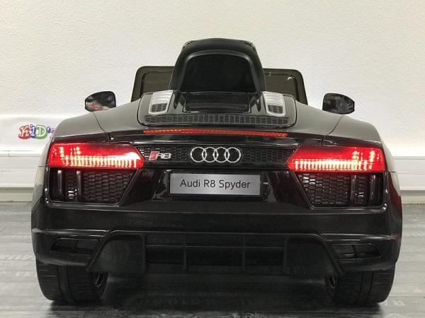 Voiture bébé electrique 12V Audi R8 11