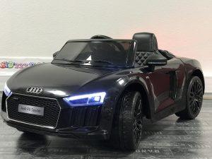 Voiture bébé electrique 12V Audi R8 3