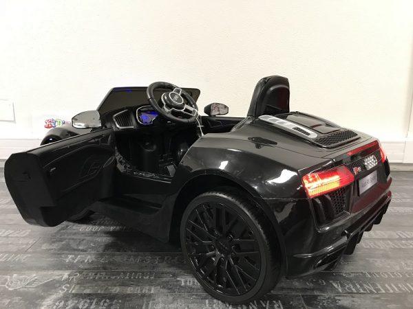 Voiture bébé electrique 12V Audi R8 7
