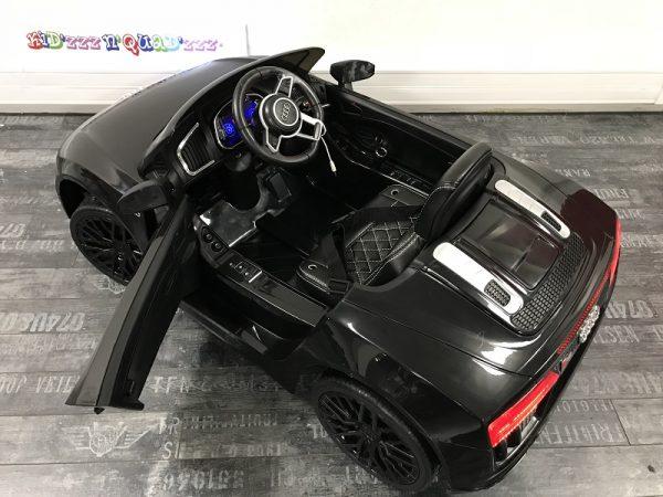 Voiture bébé electrique 12V Audi R8 9