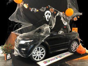 Voiture pour enfant 12V Range Rover Evoque
