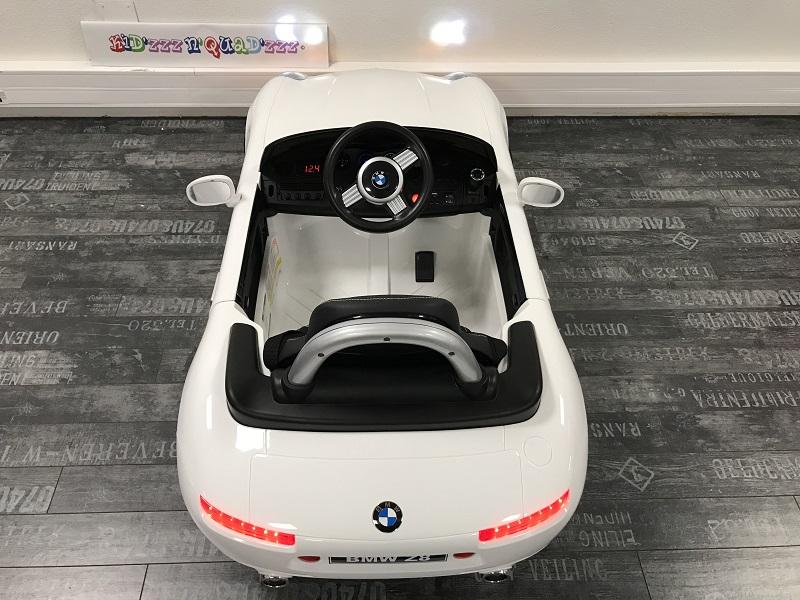 Voiture electrique bebe BMW Z8 6