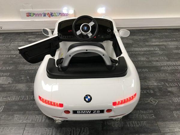 Voiture electrique bebe BMW Z8 4