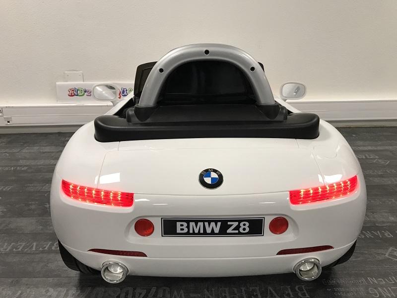 Voiture electrique bebe BMW Z8 5