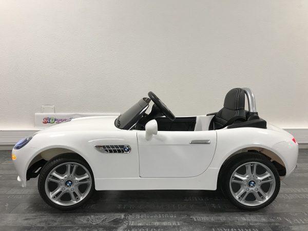 Voiture electrique bebe BMW Z8 7