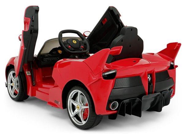 Voiture électrique enfant 12V Ferrari