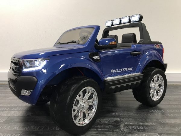 4x4 electrique enfant Ford Ranger 1