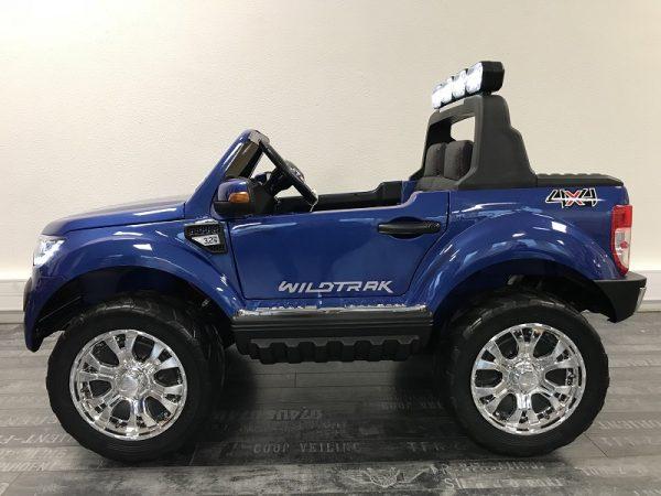 4x4 electrique enfant Ford Ranger 4