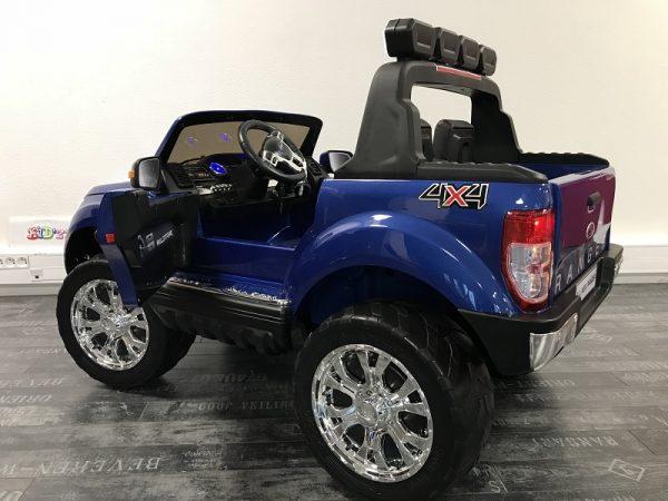 4x4 electrique enfant Ford Ranger 5