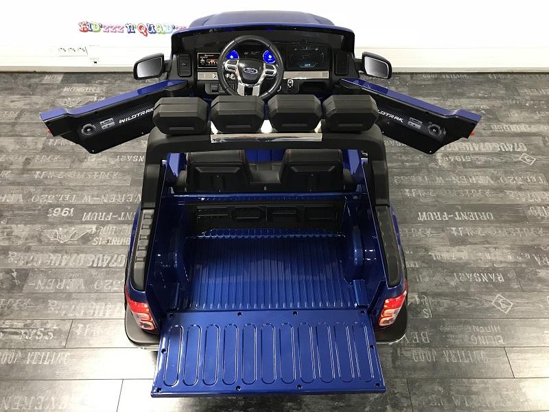 4x4 electrique enfant Ford Ranger 8