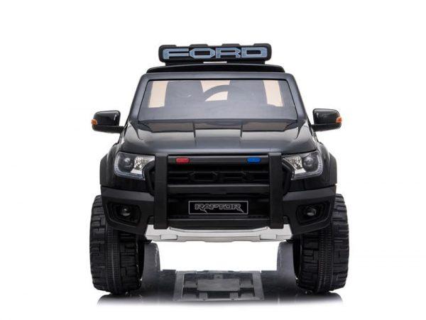 Voiture électrique enfant Ford Ranger Raptor noir