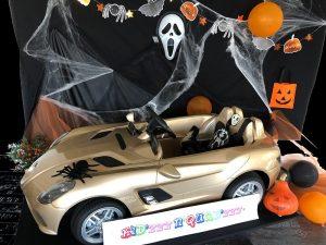 Voiture pour bébé Mercedes SLR
