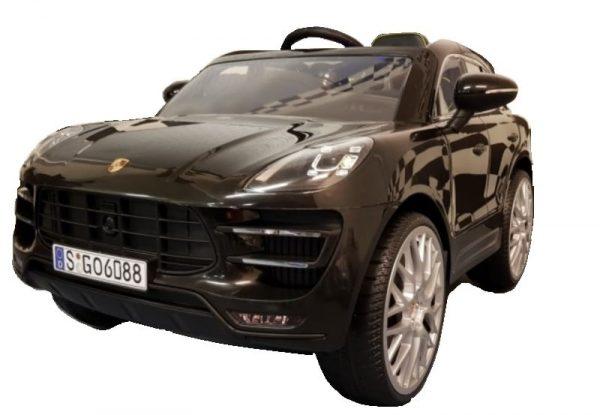 Voiture électrique pour bébé Porsche Macan