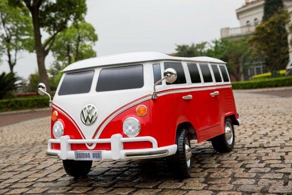 Combi VW electrique enfant