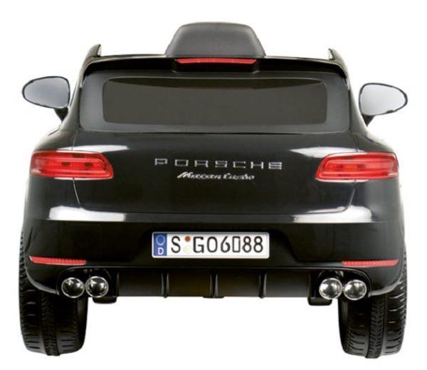 Voiture électrique enfant Porsche Macan