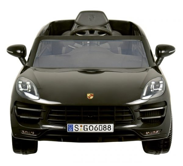 Voiture enfant 12V Porsche Macan